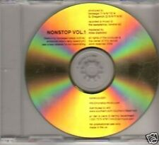 (283W) Nonstop Vol 1 - DJ CD