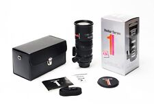 Vivitar series 1 70-210mm f/2.8 AF Apochromatic for Nikon in Mint condition!!