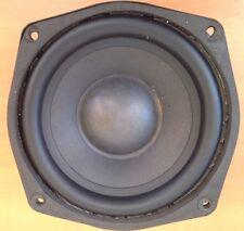 """1 x Speaker 5.5"""" Bass 80W  6 Ohm DJ PA Universal Hi-Fi Speaker Drivers 80W"""