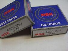 BMW Airhead 2 Steering Head Bearings NSK HR320 k100rs r75/6 r90s r100rs r60/5