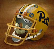 PITT PANTHERS 1981-1982 DAN MARINO Football Helmet