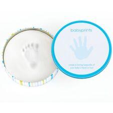 Pearhead Babyprints Newborn Baby Handprint and Footprint Keepsake