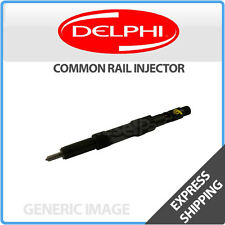 Ford Mondeo Mk III 2.0TDCi Delphi Common Rail Injector