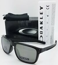 c74d2ca6db2 NEW Oakley Holbrook Mix sunglasses Matte Black Prizm Polarized 9385-06  9385-0657
