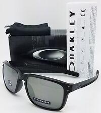 0ba64dbb09b NEW Oakley Holbrook Mix sunglasses Matte Black Prizm Polarized 9385-06  9385-0657