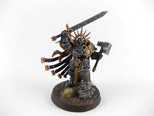 Lord Celestant der Stormcast Eternals - teilw. gut bemalt -