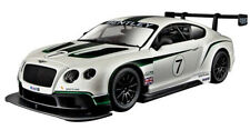 1:24 Scale - Bentley GT3 Diecast Car Model Die Cast Cars Models Miniature