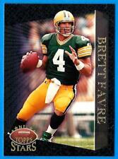 1997 Topps Stars BRETT FAVRE (ex-mt) Green Bay Packers