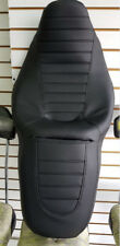 STREET GLIDE Harley Touring Seat P52320-11,1-2018 COVER ONLY (Fits: FLHX) black