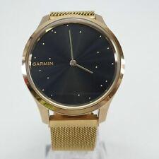 Garmin Vivomove Luxe Hybrid Smartwatch Activity Tracker #3967