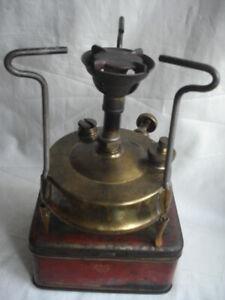 Vintage Primus camp stove