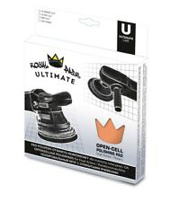 ROYAL PADS - Ultimate Line Pro Cut - Orange diam 130/150 mm