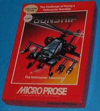 Gunship - Commodore 64-128 C64 - PAL