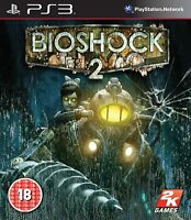 Bioshock 2 PlayStation 3 Game PS3 Fast Post UK
