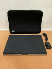 "MMT Monitor2Go 15.6"" HDMI & USB Portable Monitor M2G156HD With 10 Keypad & Case"