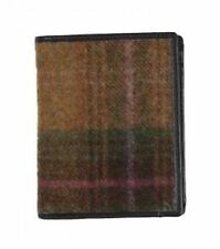 Mala Leather Abertweed Gents  Wallet (Green) NEW in Gift Box  20475
