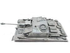 Mato 1/16 Stug Iii Rc Tank Full Metal Upper Hull Mt189