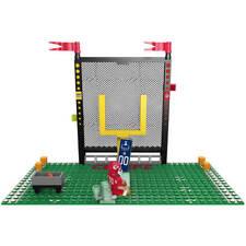 KANSAS CITY CHIEFS NFL Endzone 106 Piece OYO Mini Building Block Football Set