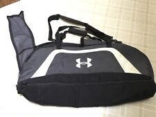 Under Armour Baseball Bag