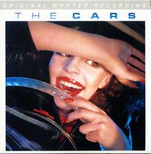 The Cars - The Cars CD (HYBRID SACD) UDSACD2162