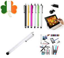 Touch Screen Pen Stylus Capacitive For Samsung Phone Tablet iPad Iphone Galaxy