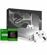 Xbox One X Platinum Limited Edition -ONLY 5040 MADE BRAND NEW, Taco Bell  Bundle