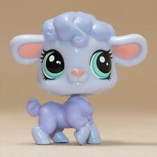 LPS Littlest Pet Shop #190 Lamb - Pets In The City