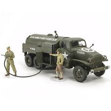 Tamiya 32579 nos Airfield Camión De Gasolina 1:48 Modelo Militar Kit