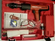 Hilti DX351 BT Powder Actuated Tool For Studs BRAND NEW IN BOX.