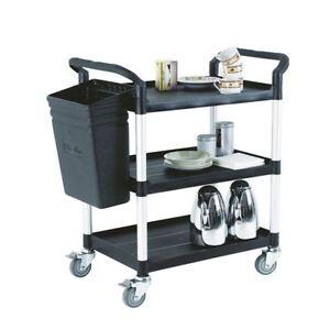 Service Trolley Cartridge Open 309620, Capacity: 200kg [SBY05623]