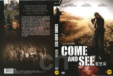 Come And See, Idi I Smotri(1985) - Elem Klimov, Aleksey Kravchenko  DVD NEW
