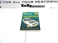93-04 JEEP GRAND CHEROKEE HAYNES CAR REPAIR MANUAL BOOKLET GUIDE BOOK 94 95 96
