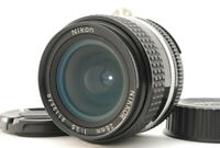 <Excellent+++>  Nikon Ai-s  Nikkor 28mm f/3.5 Wide Angle MF Lens From Japan
