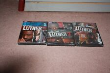 Luther: Complete Series DVD *Brand New Sealed*