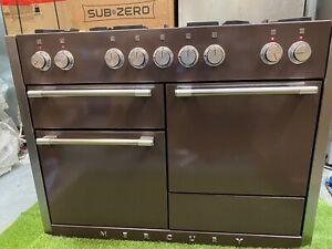 Mercury 1200 Range Cooker Oven kitchen appliance dual fuel inc vat