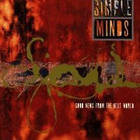 Simple Minds Good news from the next world (1995) [CD]