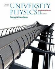 MasteringPhysics: University Physics with Modern Physics 11th Edition