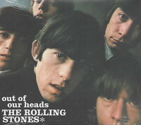 CD ♫ Compact disc «THE ROLLING STONES ♦ OUT OF OUR HEADS» nuovo Digipack