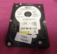 """WESTERN Digital 40 GB wd400bb-00jhc0 WD Caviar 3.5 """"IDE Disco Rigido"""