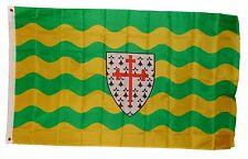 DONEGAL COUNTY IRISH IRELAND FLAG 3 X 5 3X5 FEET POLYESTER NEW