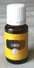 YOUNG LIVING Essential Oils - Lemon - 15 ml NEW