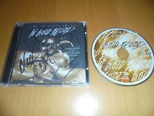 Kids In Glass Houses - In Gold Blood (CD) ***SIGNED***