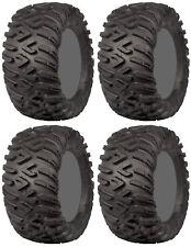 4 ITP TerraCross R/T XD ATV Tires Set 2 Front 26x10-14 & 2 Rear 26x10-14