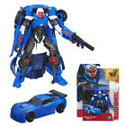 TRANSFORMERS AGE OF EXTINCTION GENERATIONS DELUXE CLASS HOT SHOT FIGURE For Sale
