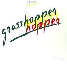 JJ Cale Grasshopper LP Vinyl 33rpm