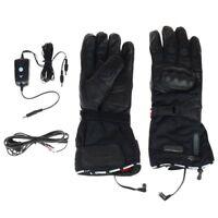 Gerbing XR12 Heated Motorcycle Gloves - Medium
