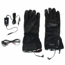 Gerbing XR12 Heated Motorcycle Gloves - XS