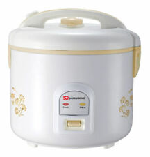 SQPro P98972 Non Stick 1.8L Deluxe Electric Rice Cooker  900W