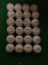 24 Mint Nike Mojo Aaaa Used Golf Balls - Free Shipping