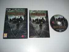 THE BLACK MIRROR II 2 Pc DVD Rom - FAST SECURE POST
